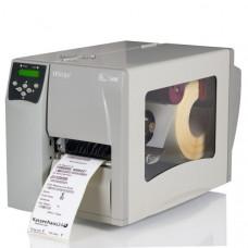 Zebra S4M Barcode Label Printer (Refurbished)
