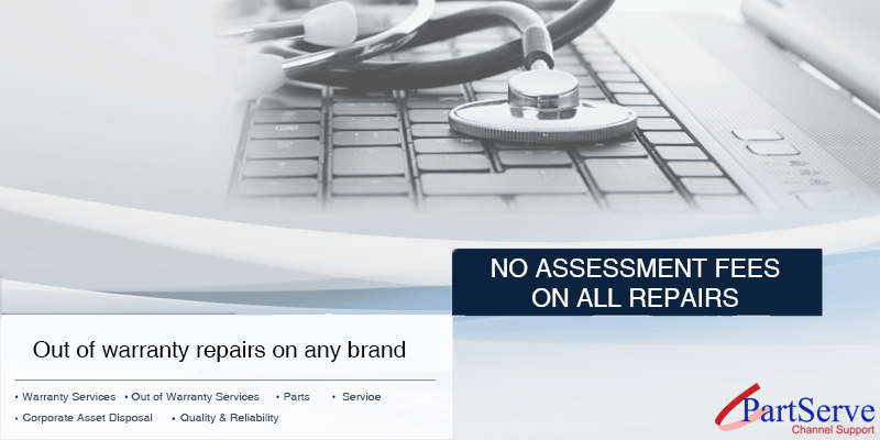 No Assessment Banner